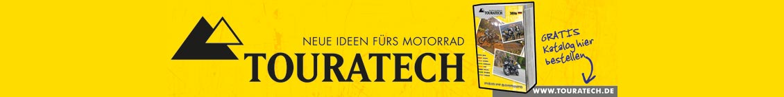 Touratech Banner